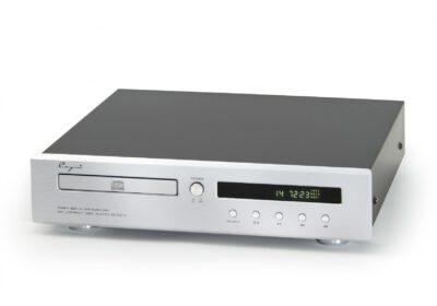 Cayin CD-Player CS-55CD mit Fernbedienung