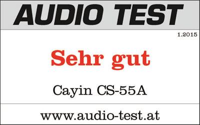 Cayin-CS-55A1