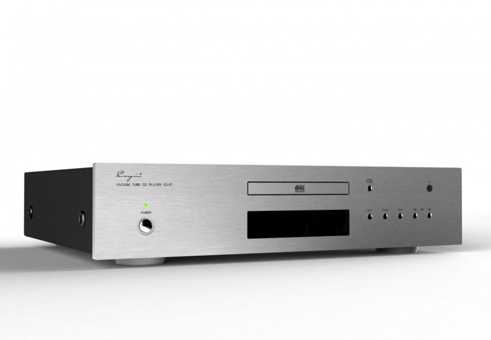 Röhren CD-Player Cayin