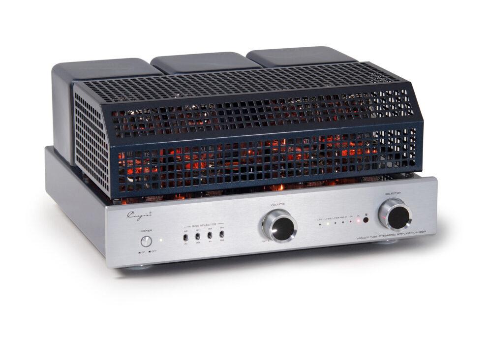 Röhrenverstärker Cayin CS-100A Schutzgitter online kaufen