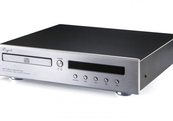 Cayin CS-55CD Röhren CD-Player