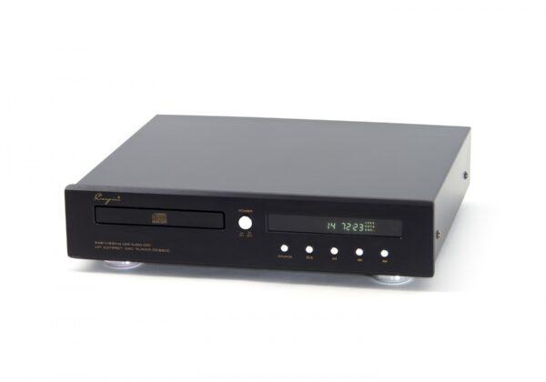 Cayin CS-55CD Röhren CD-Player – D/A Wandler