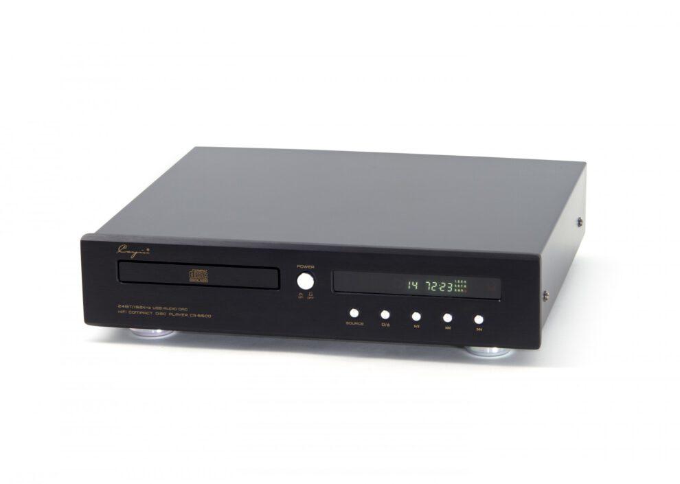 CD-Player CS-55
