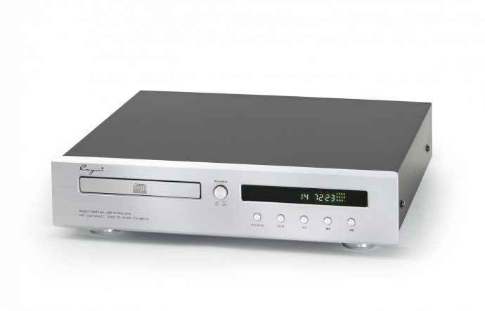 CD-Player_CS-55CD_silber