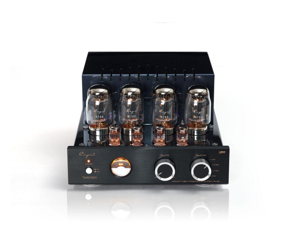 Röhrenverstärker Cayin_MA80 EL34