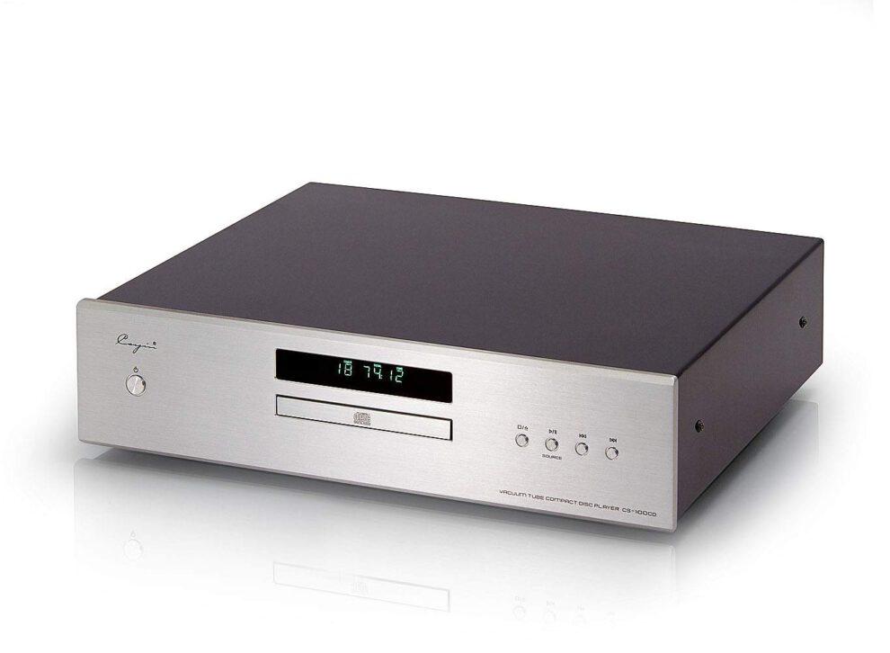 CD-Player_Cayin_CS-100CD_black