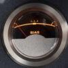 Bias Anzeige Cayin CS-845 Pro Röhren Vollverstärker 300B Röhre