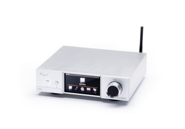 Cayin iDAP-6 Digital-Audio-Player