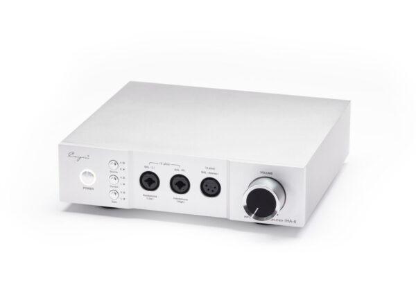 Cayin iHA-6 Hifi Kopfhörerverstärker – Test lesen