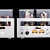 Cayin_HA-300 Röhren Kopfhörer Verstärker