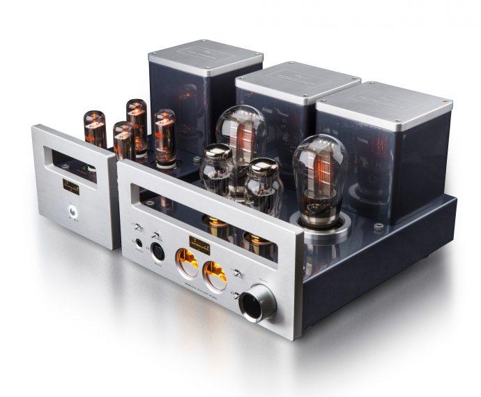 Cayin_HA-300_Kopfhoerer Verstärker Amplifier
