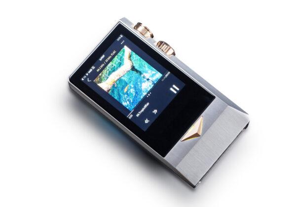 Cayin N8 Röhren High Resolution Player – Auf Anfrage