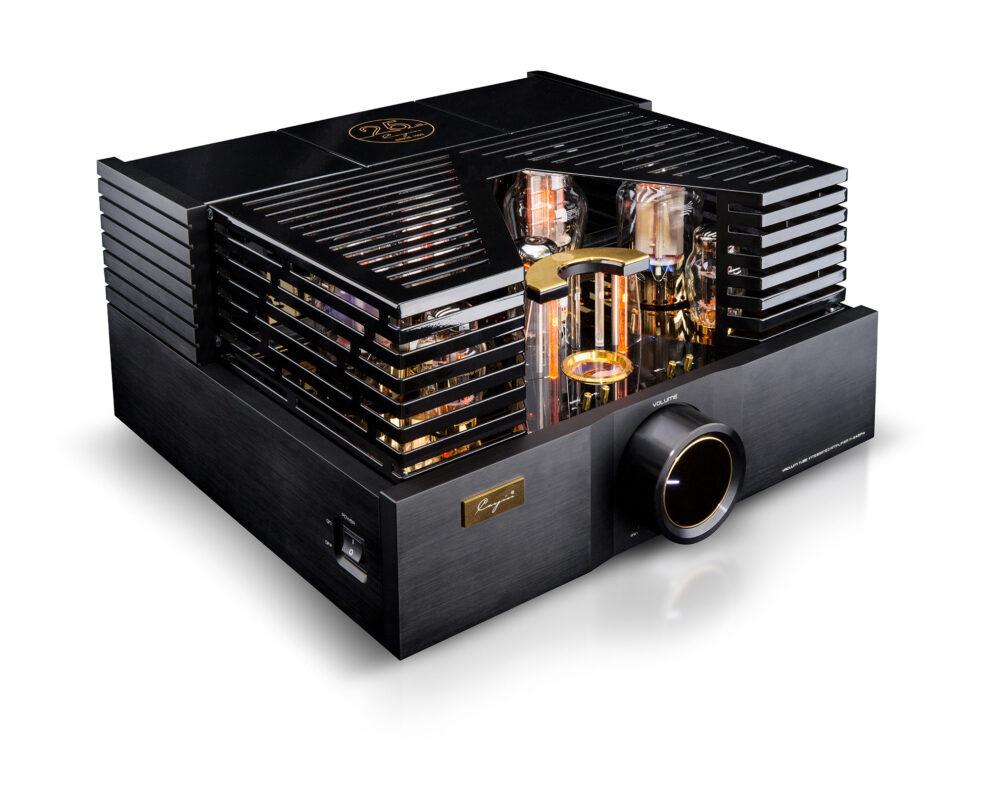 Cayin Röhrenverstärker 845 Pro