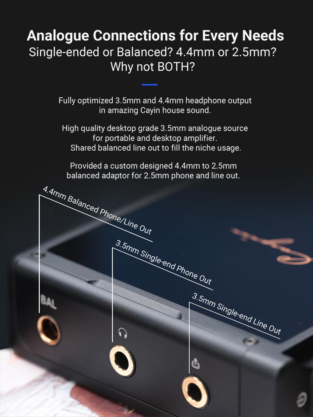 High Res Player Cayin N6 kaufen