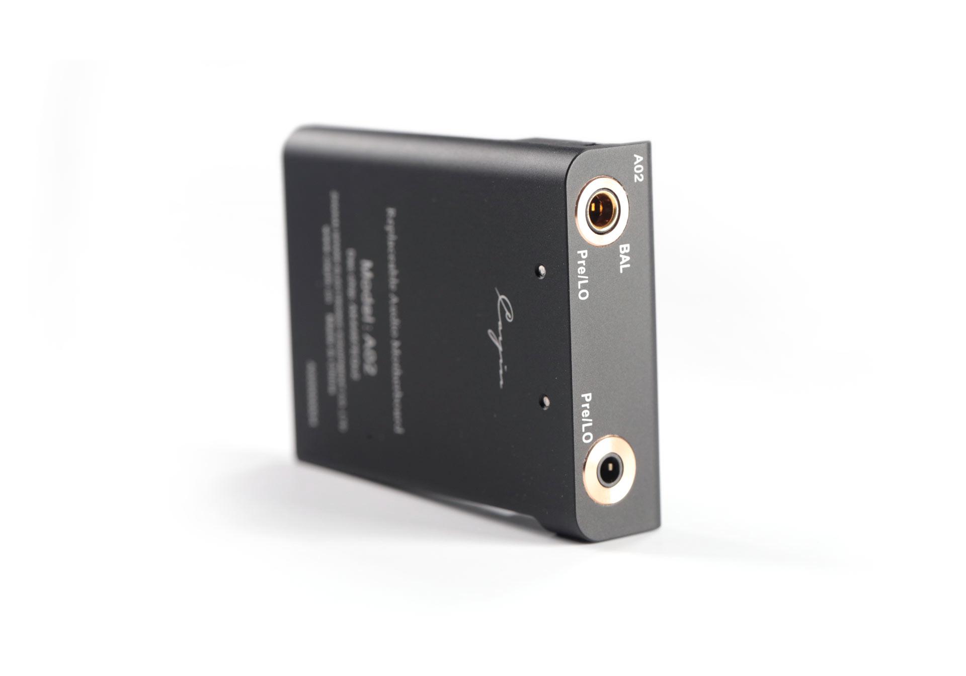 A02 Austauschbares Audio-Motherboard für N6ii