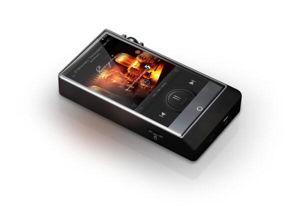 Cayin N6ii (N6-MK2) High Res-Player / Hi-Res Audio