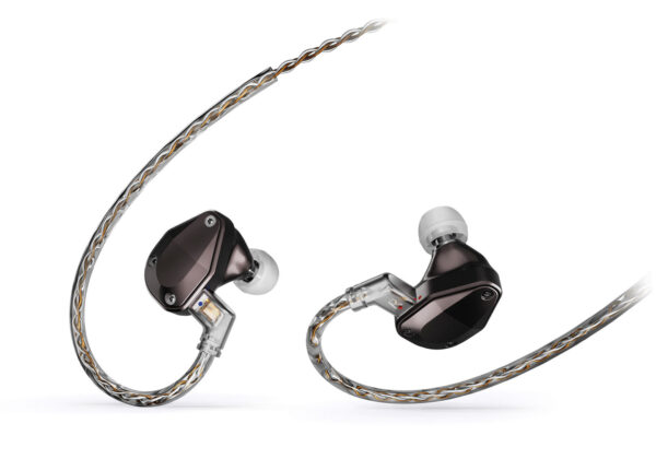 InEar-Kopfhörer Cayin YB04