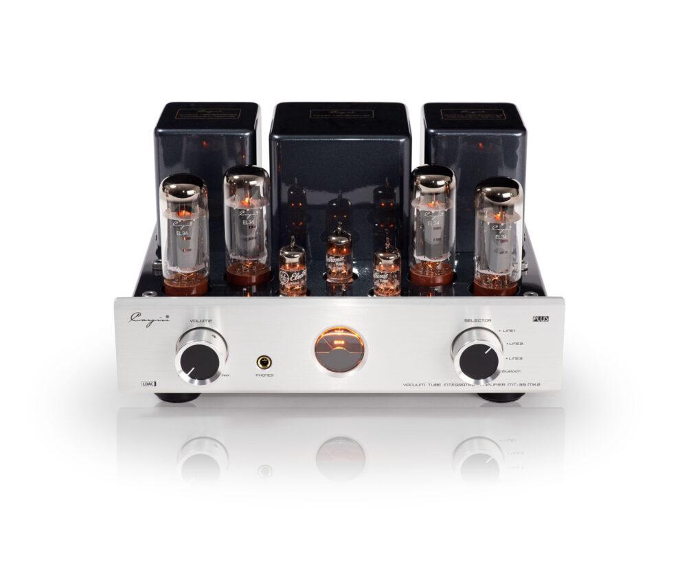NOS_generel-electric-Röhre_Cayin-MT35-Plus