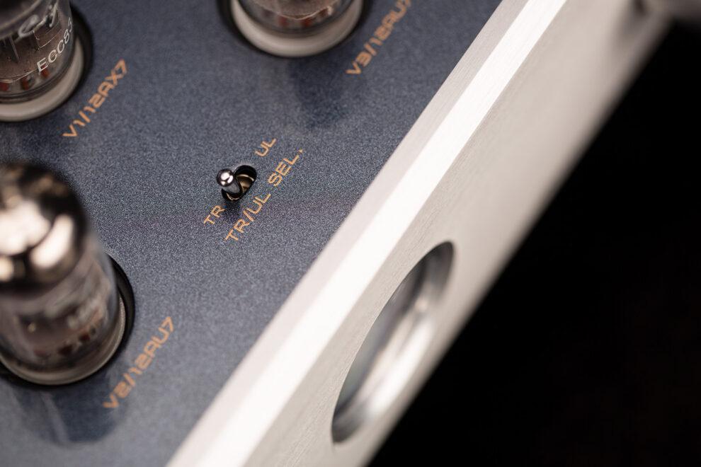 Bluetooth Röhrenverstärker MT-35