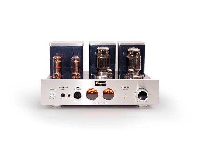 Röhren Kopfhörer Verstärker Cayin HA-6A KT88