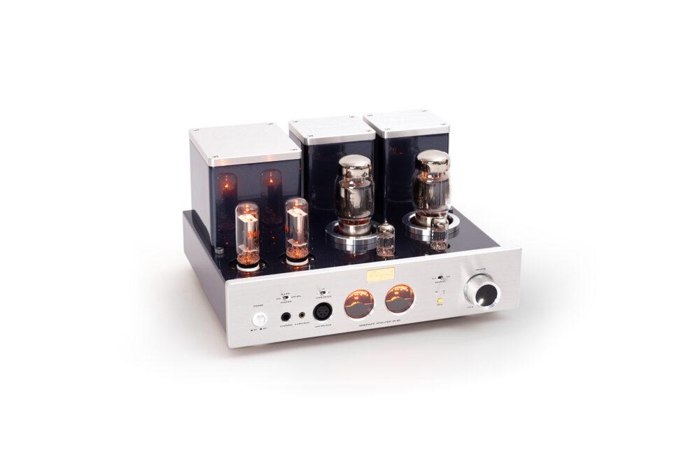 Kopfhörer Verstärker Cayin HA-6A KT88