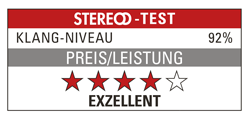 Test Stereo CS-150A Röhrenverstärker Vergleich