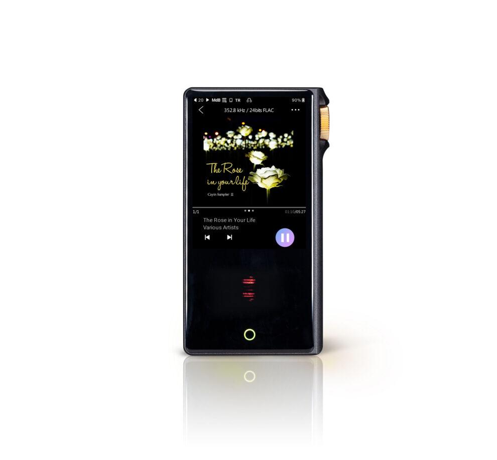 Cayin N3-Pro Personal Audio