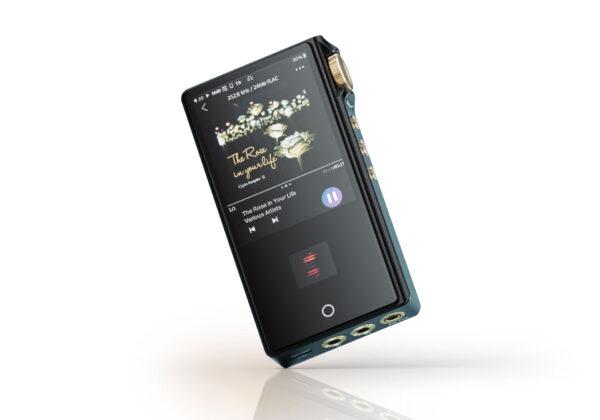 Cayin N3-Pro High Resolution Digital Audio Player