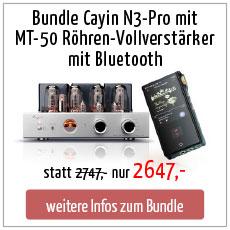 N3-Pro Bundle mit MT-50 Vollverstärker bundle günstiger kaufen