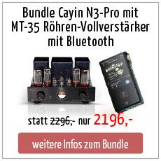 N3-Pro Bundle mit MT-35 Vollverstärker günstig bundle kaufen