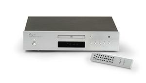 Cayin Röhren CD-Player CD-11T mit Fernbedienung