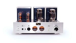 Cayin_HA6-A_Röhren Kopfhörerverstärker