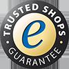 trusted shops logo cayin