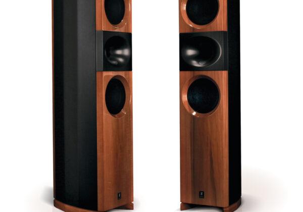 Zingali Acoustics Home Monitor 2.8
