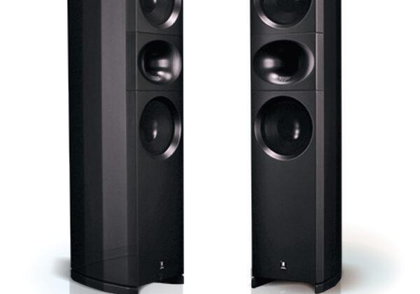 Zingali Acoustics Home Monitor 2.6