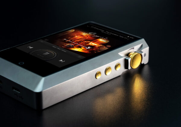 Cayin N6ii Titanium Limited Edition – HiRes-Player