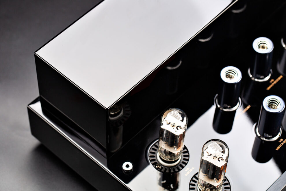 Cayin CS-6PH Phono-Vorverstärker trafo