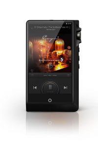 HR-Player Cayin N6 MK2 High-Resolution-Player