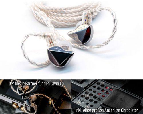 Cayin Fantasy InEar